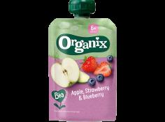 Apple, Strawberry and Blueberry_organix